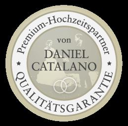 Premium-Hochzeitspartner von Daniel Catalano